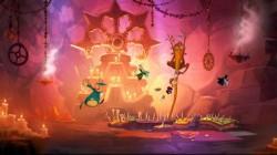 Screenshot for Rayman Origins - click to enlarge