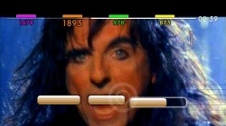 Screenshot for We Sing Rock! - click to enlarge