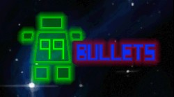 Screenshot for 99Bullets - click to enlarge