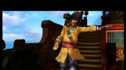 Screenshot for Sid Meier's Pirates! - click to enlarge
