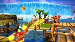 Screenshot for Skylanders: Spyro's Adventure - click to enlarge