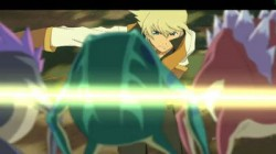 Screenshot for Tales of the Abyss - click to enlarge