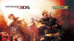 Screenshot for Resident Evil: Revelations - click to enlarge