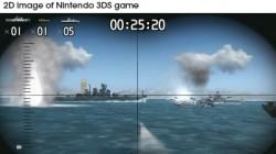 Screenshot for Steel Diver - click to enlarge