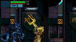 Screenshot for Aliens: Infestation - click to enlarge