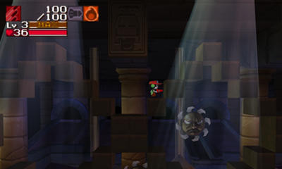 cave story 3d plus remastered