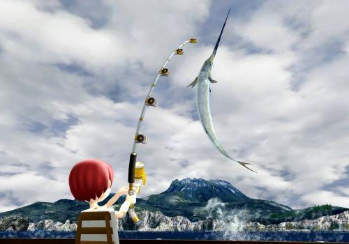 Fishing Resort On Wii News Reviews Videos Screens