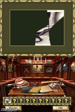 Jewel Quest Solitaire Trio (Nintendo DS) Screenshots and Artwork