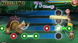 Screenshot for Theatrhythm Final Fantasy - click to enlarge
