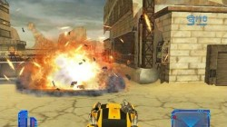 Screenshot for Transformers: Dark of the Moon - Stealth Force Edition - click to enlarge