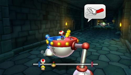 Screenshot for Mario Party 9 on Wii - on Nintendo Wii U, 3DS games review