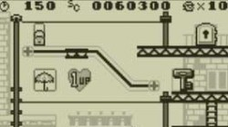 Screenshot for Donkey Kong - click to enlarge