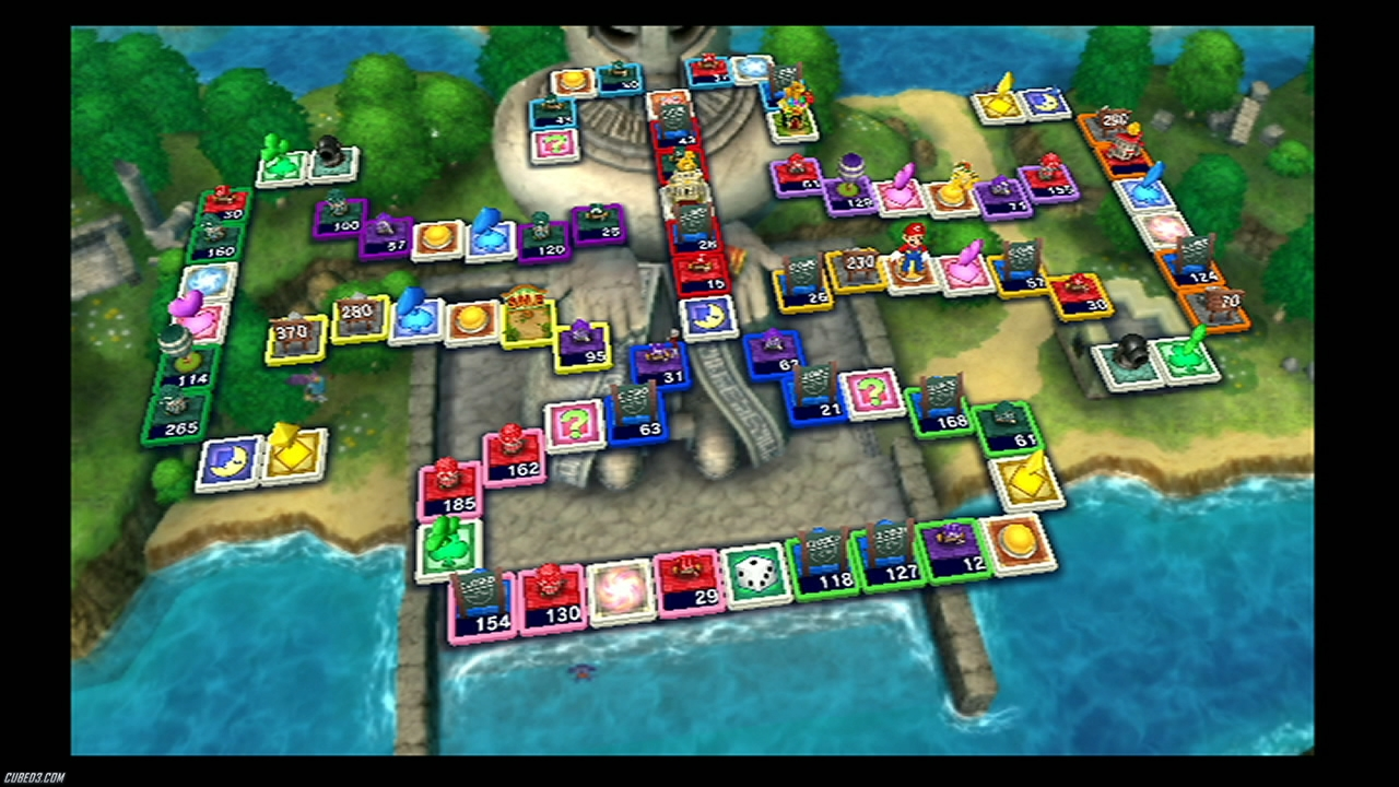 Screenshot for Boom Street on Wii- on Nintendo Wii U, 3DS games review
