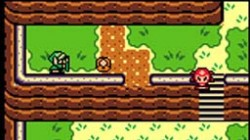 Screenshot for The Legend of Zelda: Link's Awakening DX - click to enlarge