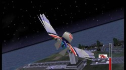Screenshot for Pilotwings 64 - click to enlarge