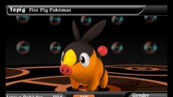 Screenshot for Pokédex 3D - click to enlarge