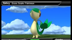 Screenshot for Pokdex 3D - click to enlarge