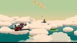 Screenshot for Rhythm Paradise (Rhythm Heaven) (Hands-On) - click to enlarge