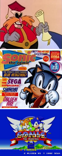 Image for Nintendo Special | Sonic the Hedgehog Turns 20 - Our Memories