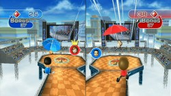 Screenshot for Wii Play: Motion - click to enlarge