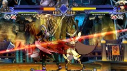Screenshot for BlazBlue: Continuum Shift