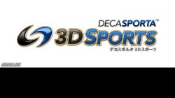 Screenshot for Deca Sports Extreme - click to enlarge