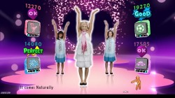 Screenshot for Dance Juniors (Just Dance Kids) - click to enlarge