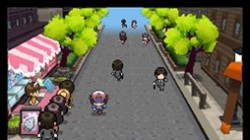 Screenshot for Pokémon Black / White - click to enlarge