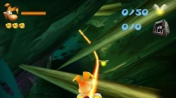 Screenshot for Rayman 3D - click to enlarge