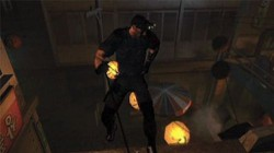 Screenshot for Tom Clancy's Splinter Cell 3D - click to enlarge