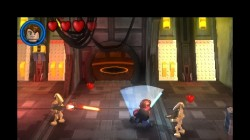 Screenshot for LEGO Star Wars III: The Clone Wars - click to enlarge
