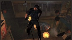 Screenshot for Splinter Cell 3D - click to enlarge