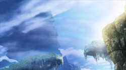 Screenshot for Xenoblade Chronicles - click to enlarge