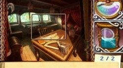Screenshot for Mystery Stories: Curse of the Ancient Spirits - click to enlarge
