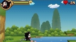 Screenshot for Pucca Power Up - click to enlarge