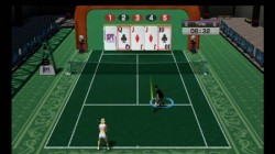 Screenshot for Virtua Tennis 4 - click to enlarge