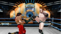 Screenshot for WWE All Stars - click to enlarge
