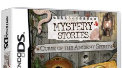 Screenshot for Mystery Stories - click to enlarge