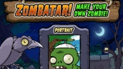 Screenshot for Plants VS Zombies - click to enlarge