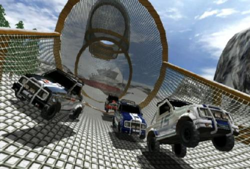 Image for Interview | Firebrand on TrackMania (Wii/Nintendo DS)