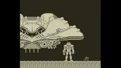 Screenshot for Metroid II: Return of Samus - click to enlarge