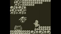Screenshot for Metroid II: Return of Samus - click to enlarge