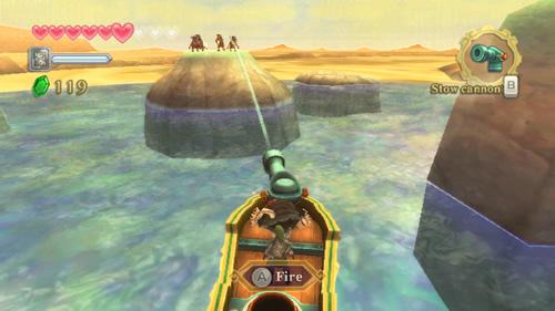 Image for Zelda: Skyward Sword Available on Wii U eShop