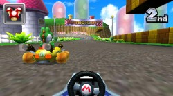 Screenshot for Mario Kart 7 - click to enlarge