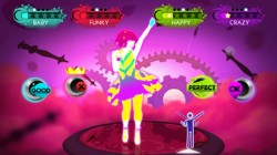 Screenshot for Just Dance 3 - click to enlarge