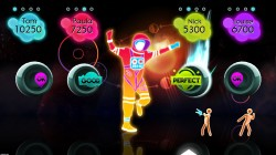 Screenshot for Just Dance 2: Extra Songs - click to enlarge
