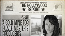 Screenshot for James Noir's Hollywood Crimes 3D - click to enlarge