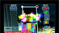Screenshot for Tetris - click to enlarge