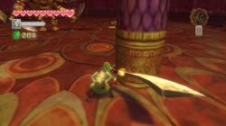 Screenshot for The Legend of Zelda: Skyward Sword - click to enlarge