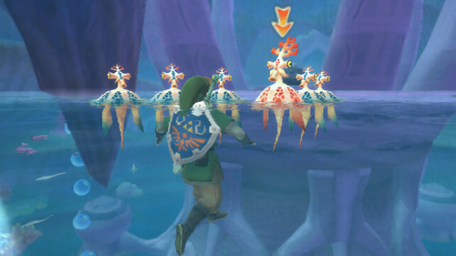 Image for Zelda: Skyward Sword Available on Wii U. To get further material on the subject of the present jailbreaking tech concerning Nintendo Console, visit this site.eShop